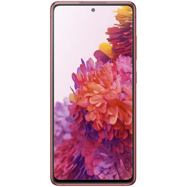 Смартфон Samsung Galaxy S20 FE Red (SM-G780F) Galaxy S20 FE Red (SM-G780F)