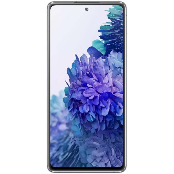 Смартфон Samsung Galaxy S20 FE White (SM-G780F) Galaxy S20 FE White (SM-G780F)