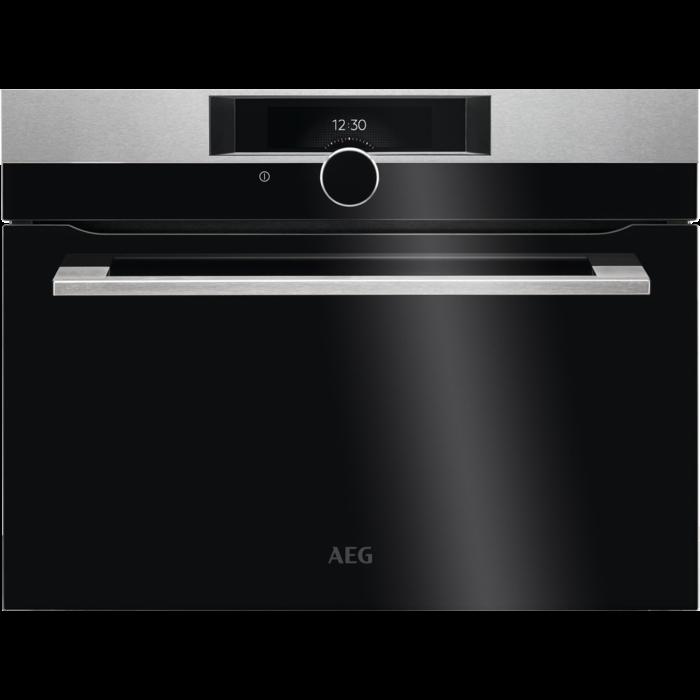 Встраиваемая морозильная камера AEG KBK994519M