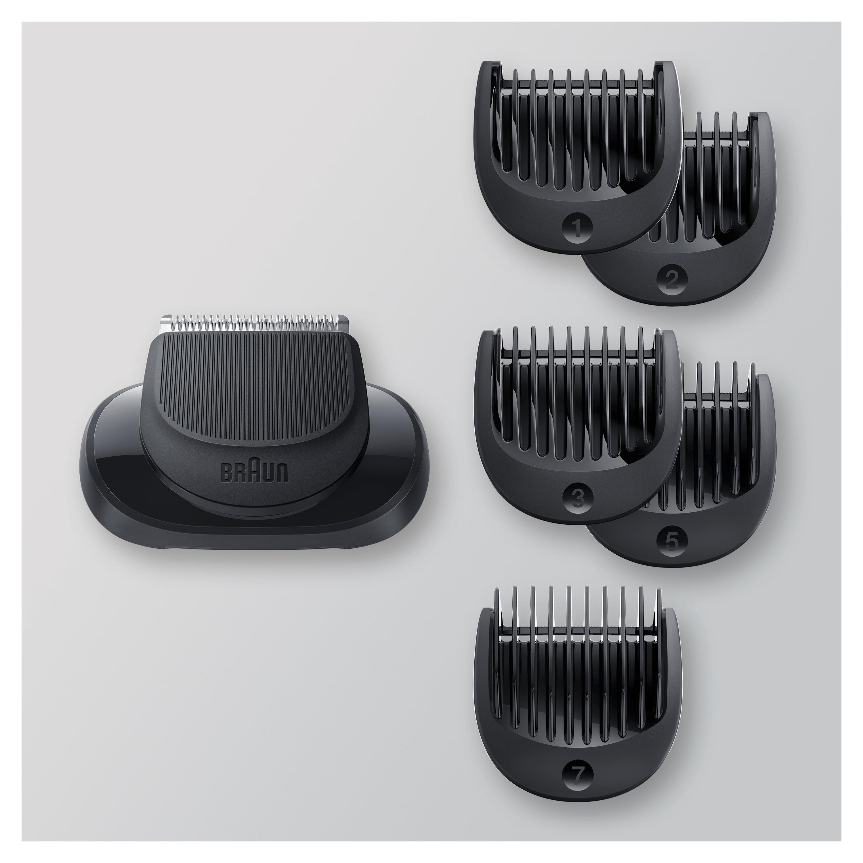 Насадка триммер Beard Trimmer для бритв Braun