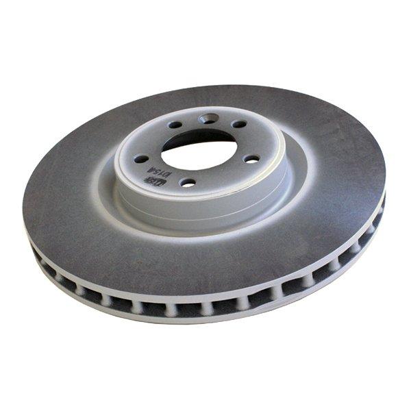 Тормозной диск EUROREPAR 1618860380