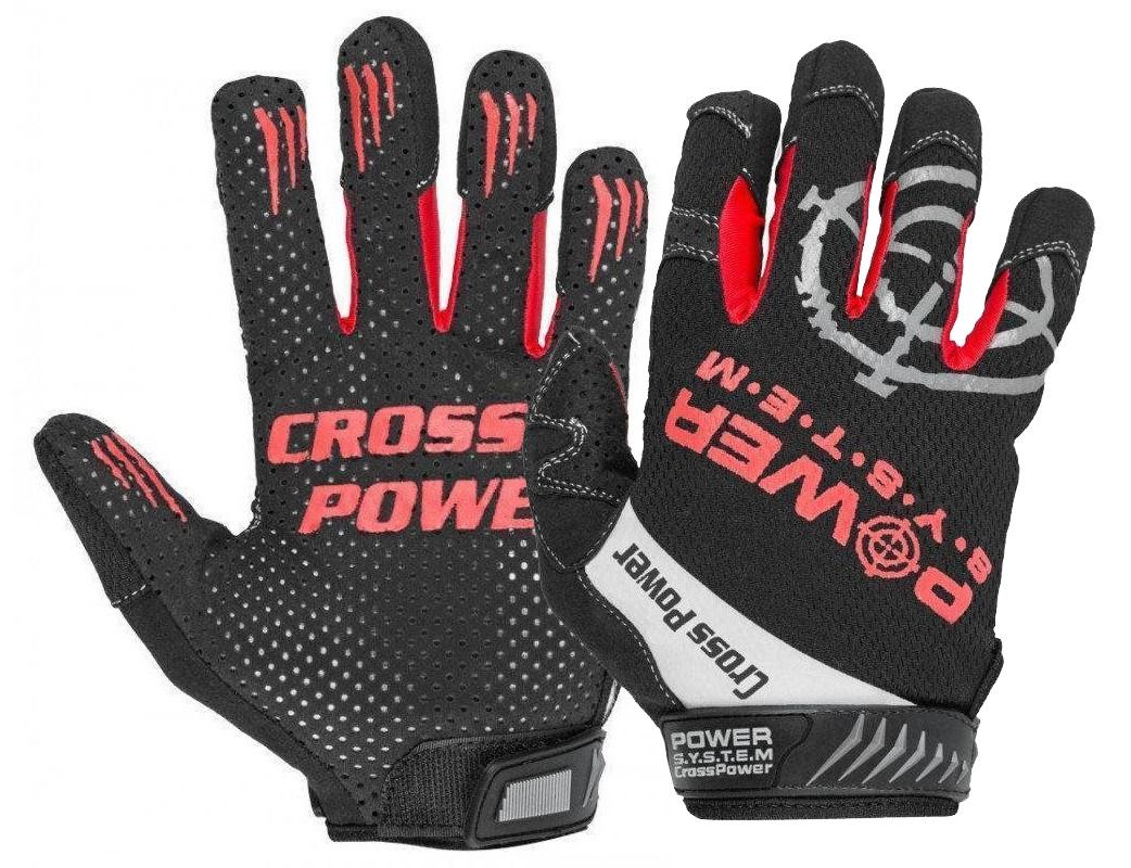 Перчатки для кроссфита PS-2860  Power System размер XXL по цене 1 290