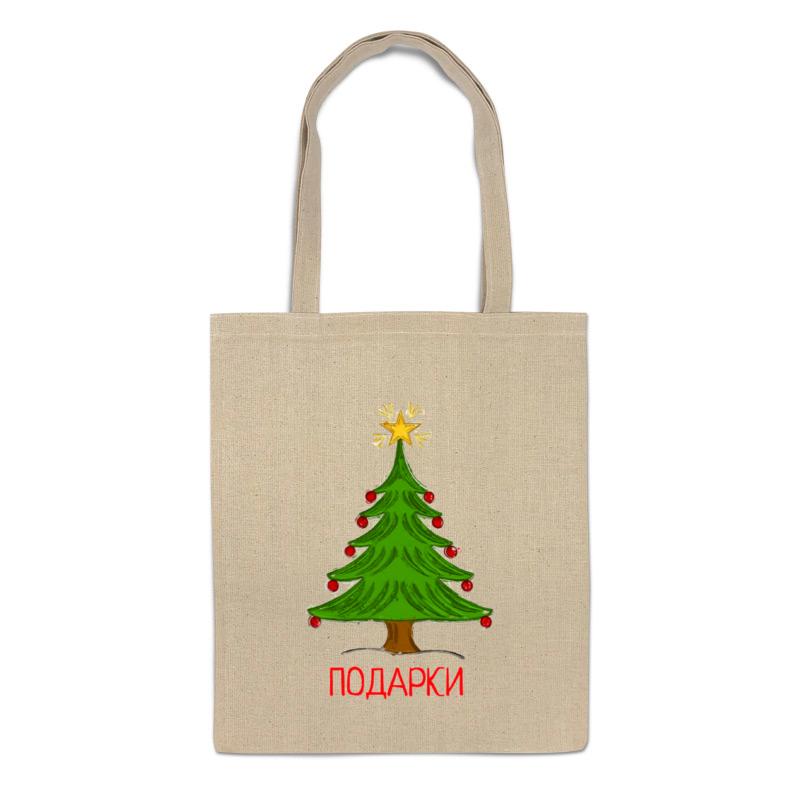 Сумка-шоппер Printio Подарки bag