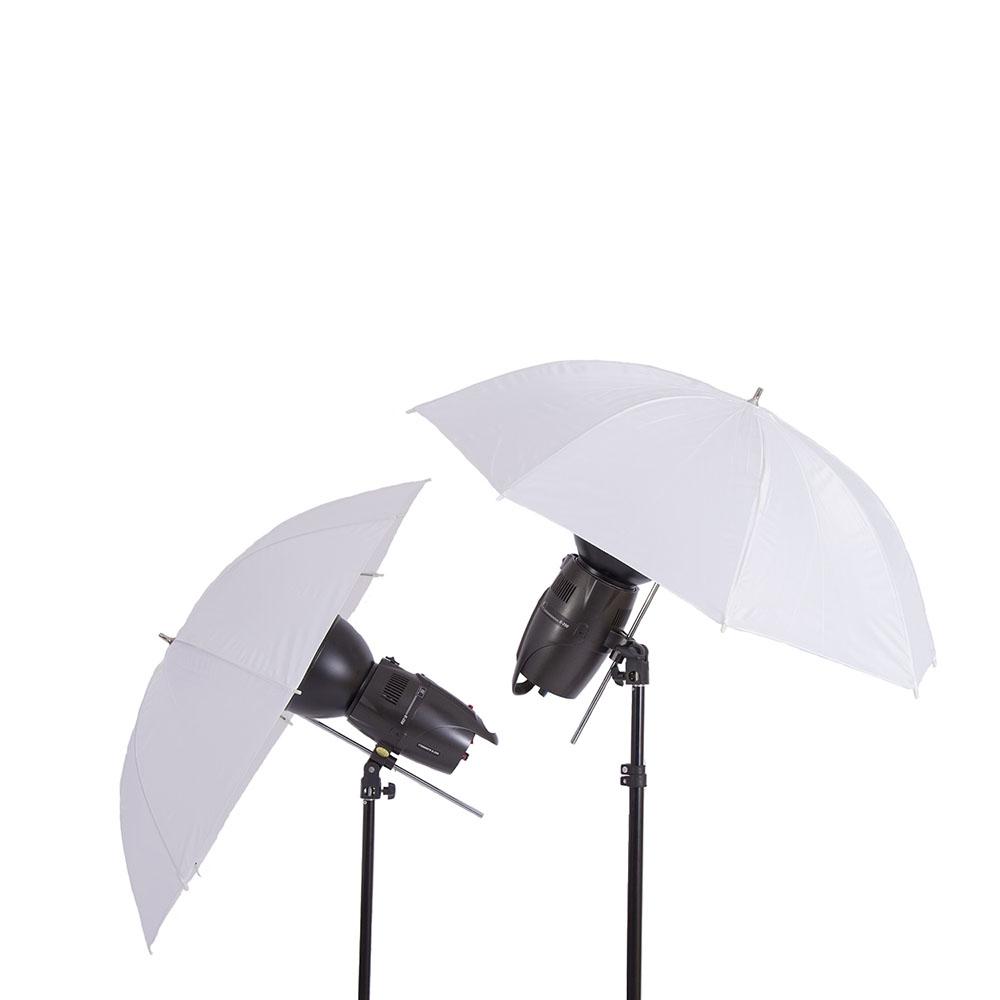 Комплект импульсных осветителей FST E 250 Umbrella