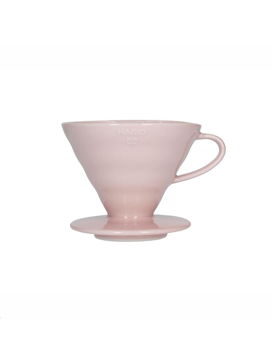 Воронка керамическая для приготовления кофе HARIO