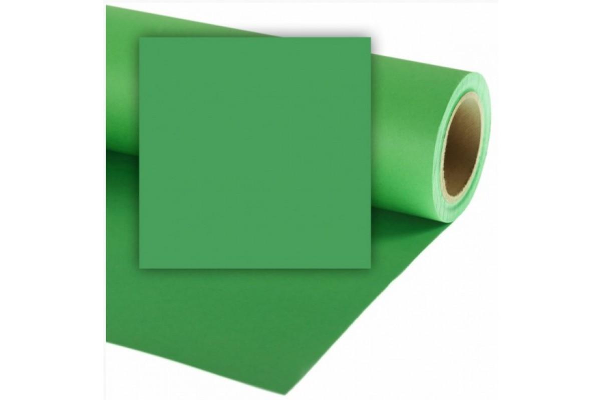 Фон бумажный FST 2,72х11 DARK GREEN 1006