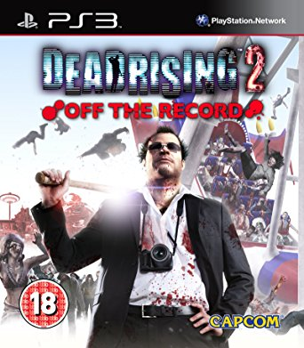 Игра Dead Rising 2 Off The Record для PlayStation 3 Capcom