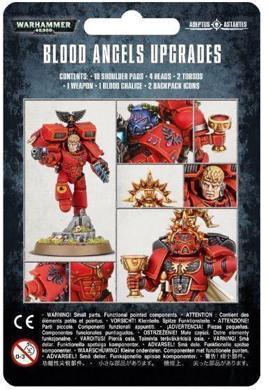 миниатюры warhammer 40000: stormfang gunship