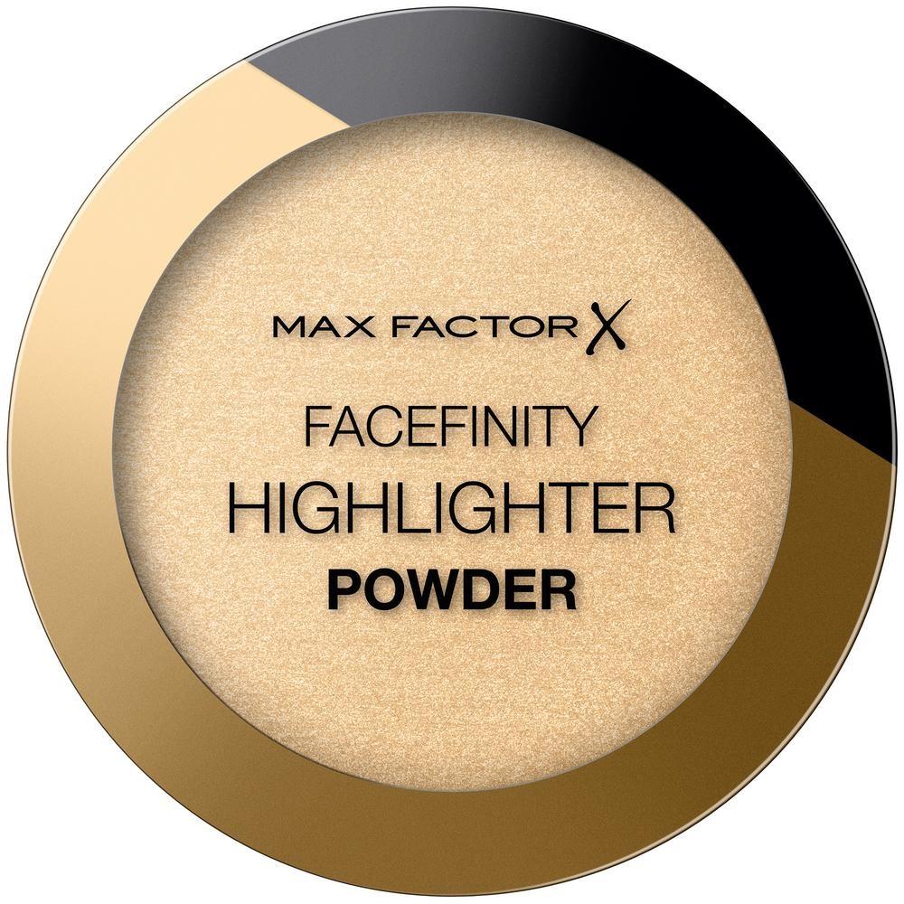 Купить Пудра-хайлайтер для лица Max Factor Facefinity Highlighter Powder Тон 002