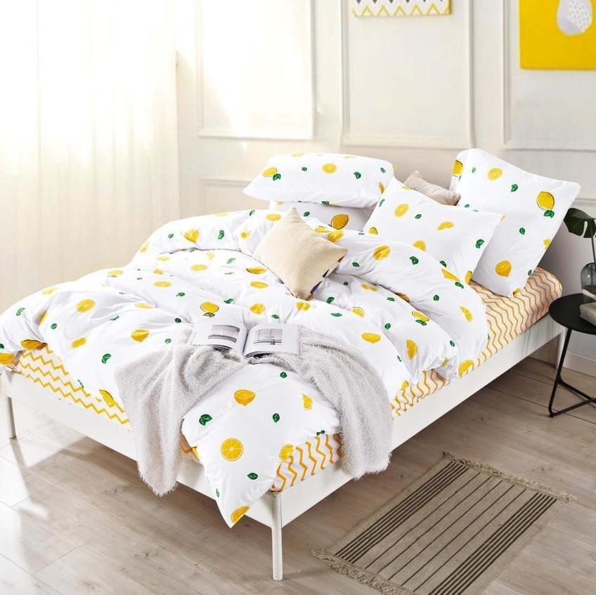 Комплект постельного белья ALANNA (ALAP030_2)