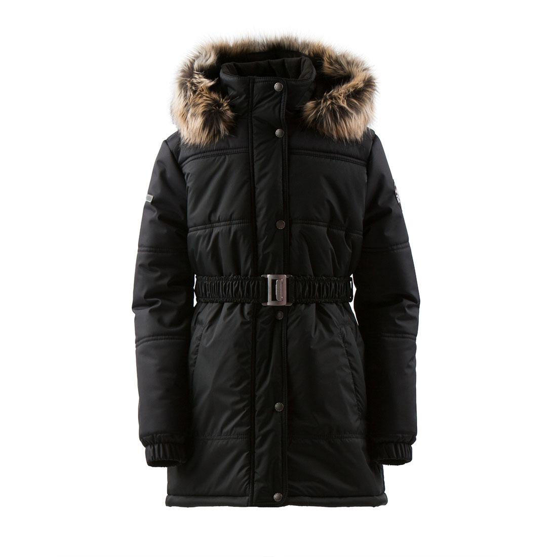 Купить Куртка для девочек KERRY GRETEL K18461, размер 146,
