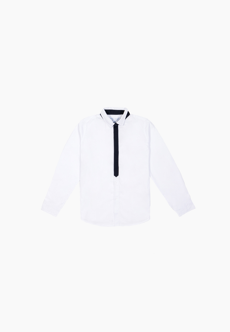 Рубашка Modis M202K00158W001 р.128