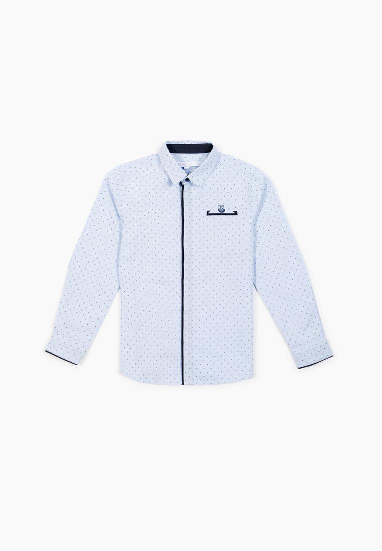 Рубашка Modis M202K00164A176 р.128