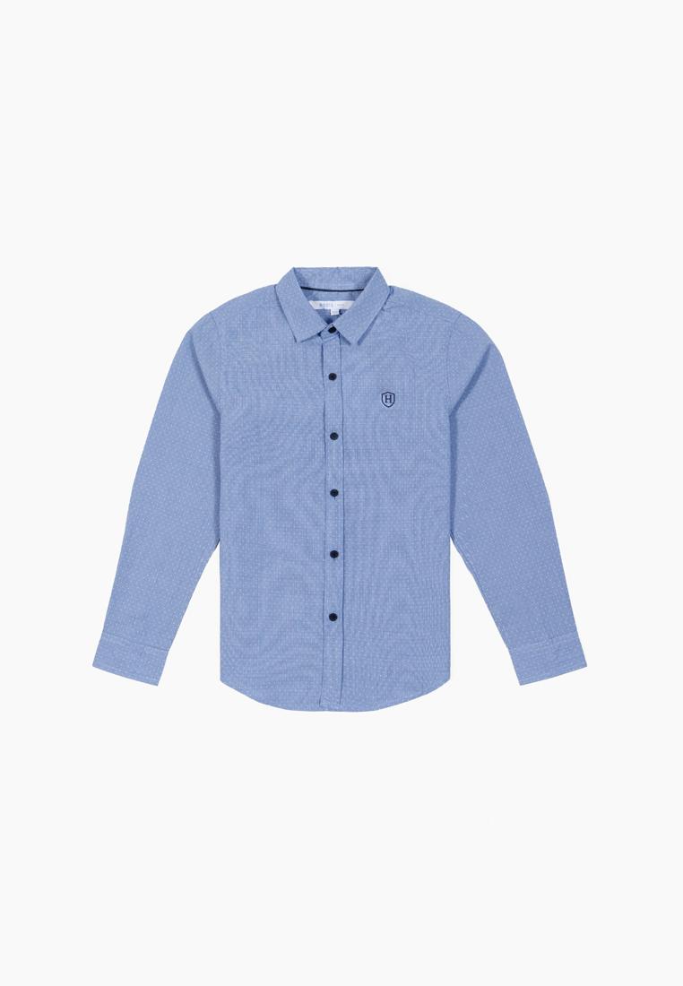 Рубашка Modis M202K00165S536 р.122