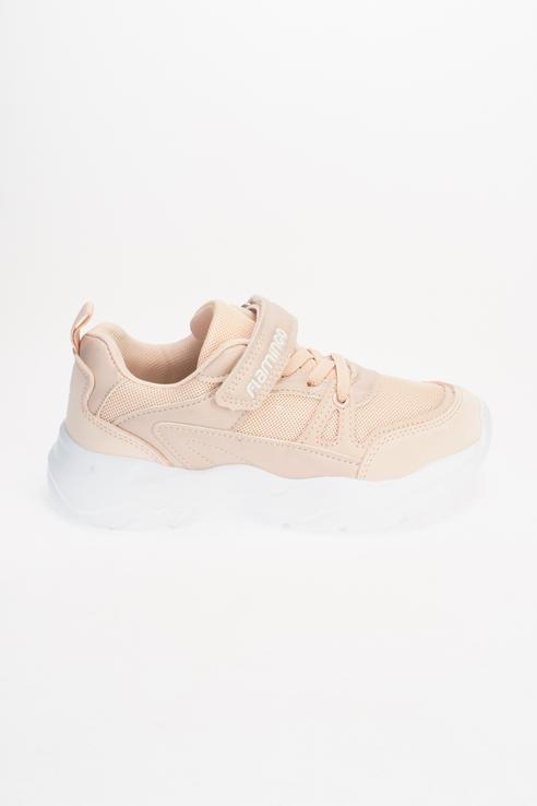 Купить 211K-Z6-2228, Кроссовки для девочек Flamingo цв. розовый р-р. 31,