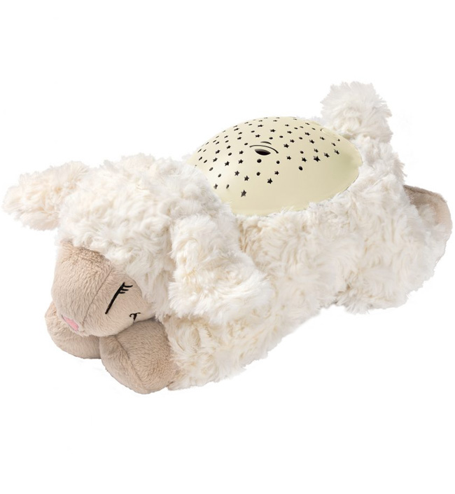 Купить Summer Infant Музыкальная игрушка Summer Infant Slumber Buddies Deluxe овечка,