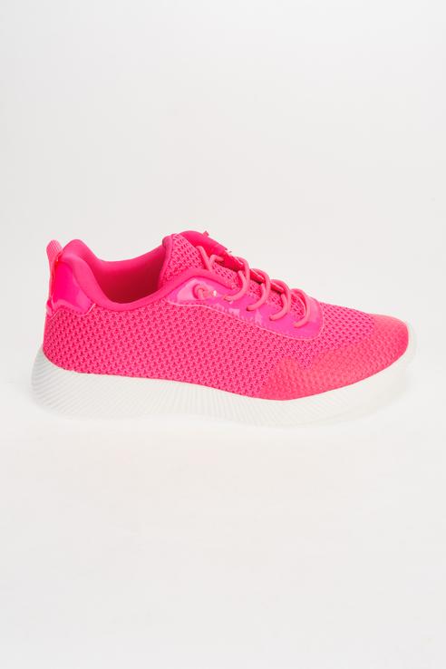 Купить ADD_390703_fuxia, Кроссовки для девочек KENKÄ цв. розовый р-р. 34, KENKA,