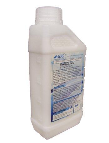 Очиститель полироль пластика ACG KAROLINA тюльпан