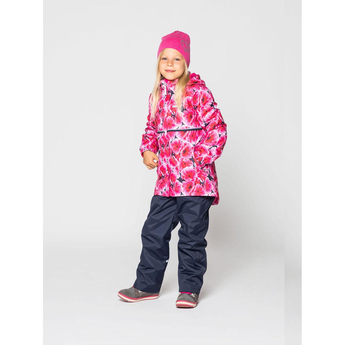 Комплект для девочек KERRY LIISA K20031, размер