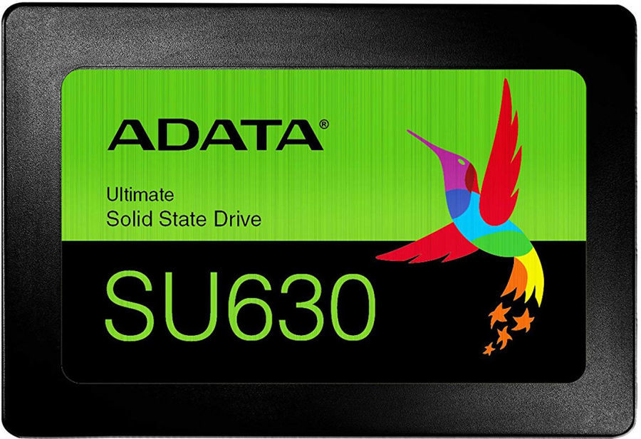 Внутренний SSD накопитель ADATA ASU630SS 960GQ R
