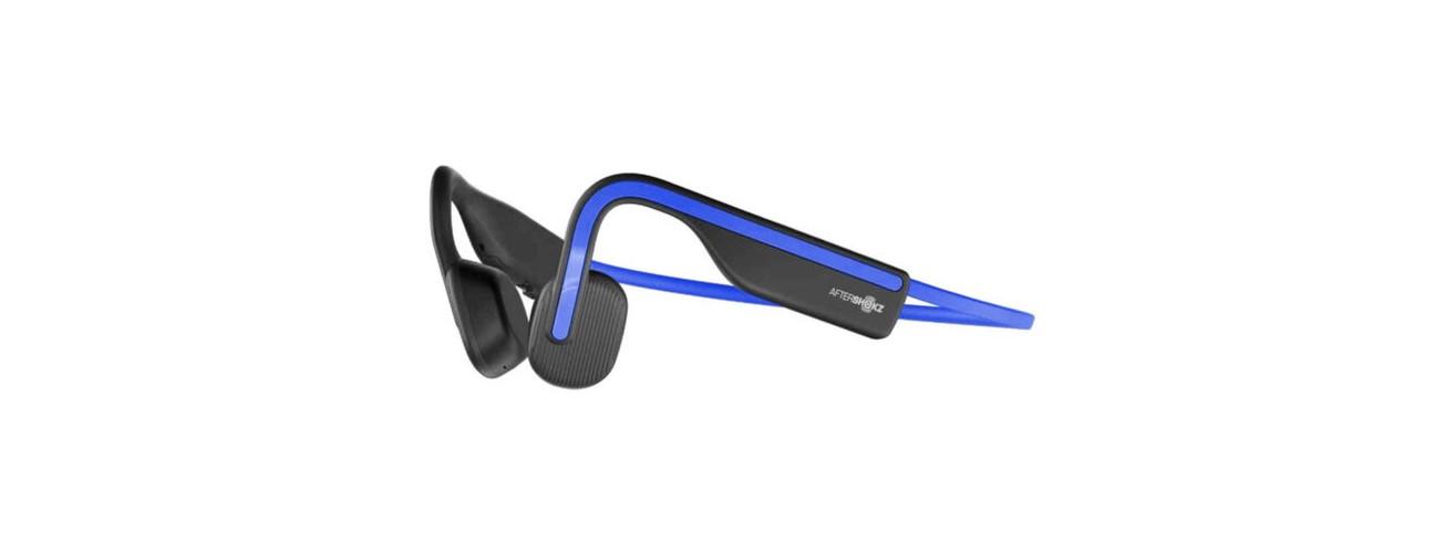 Беспроводные наушники AfterShokz Openmove Black/Blue