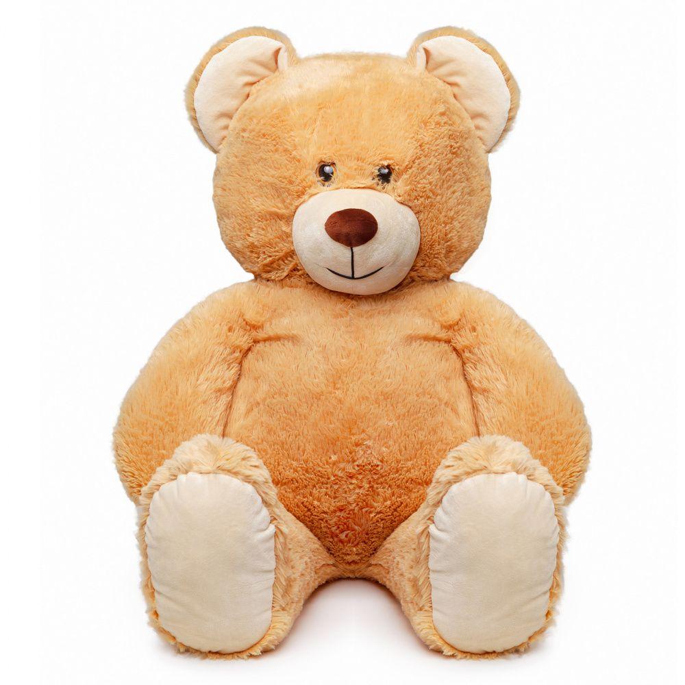 Мягкая игрушка Медведь, 103 см СмолТойс 1440/БЖ