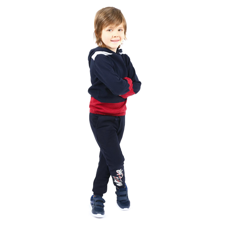 Купить Толстовка детская Leader Kids P-AW18-33-1 р.110,