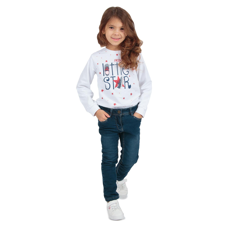 Купить Джинсы детские Leader Kids J001M р.104,