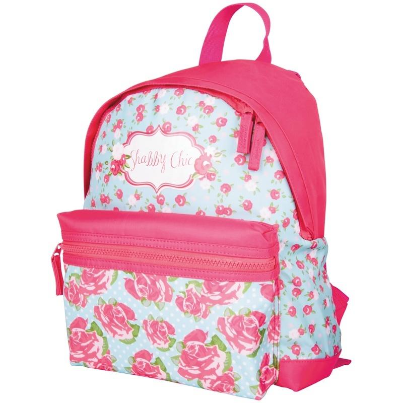 Рюкзак детский Berlingo Nice Shabby chic , 33*28*14 см, 1 отделение, 1 карман