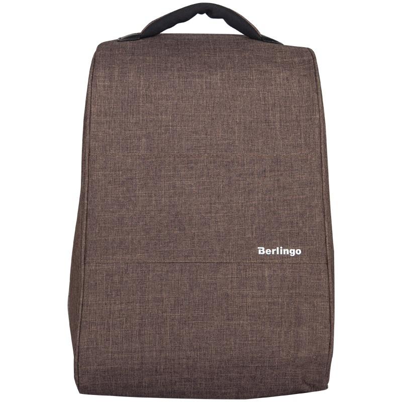 Рюкзак детский Berlingo City Style Urban Style-4 , 42*30*14 см, эргономическая спинка