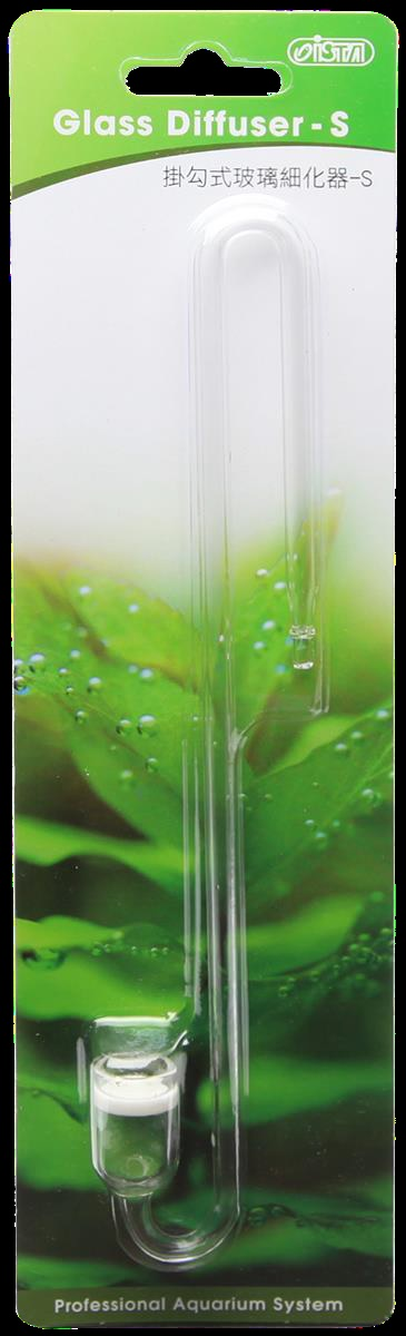 Диффузор СО2 Ista стеклянный малый S
