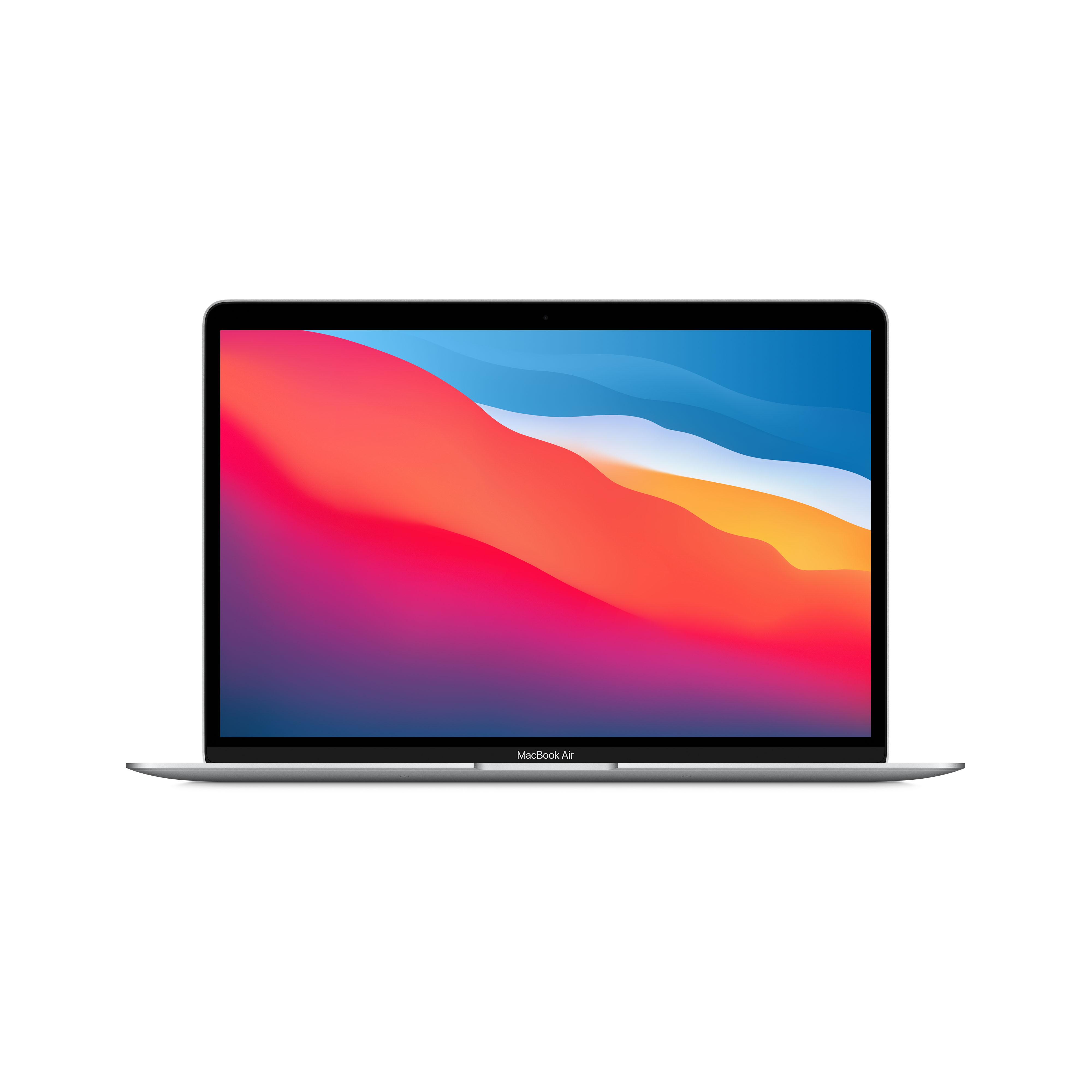 Ноутбук Apple MacBook Air 2020 M1/8GB/512GB Silver