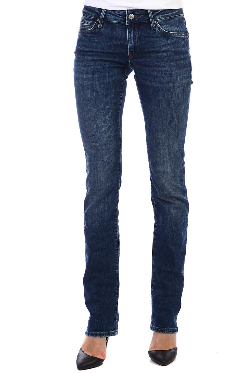 Джинсы женские Mavi SQ57439 синие 25