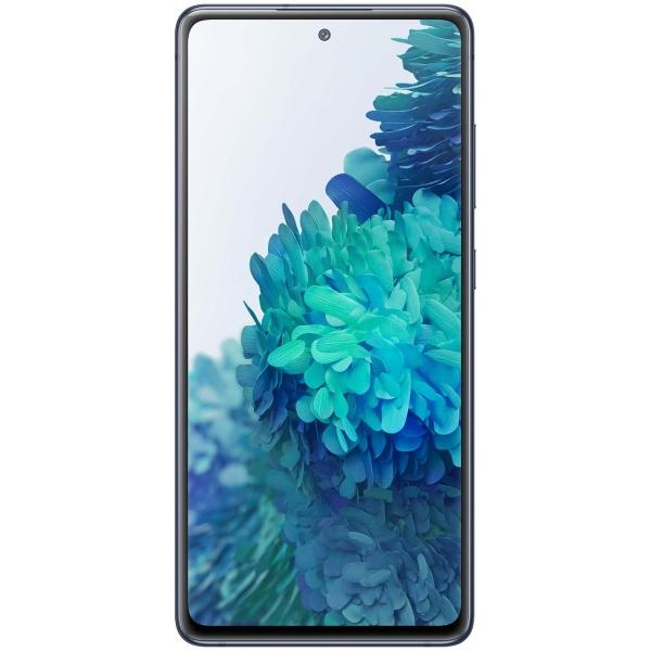 Смартфон Samsung Galaxy S20 FE Blue (SM-G780F) Galaxy S20 FE Blue (SM-G780F)