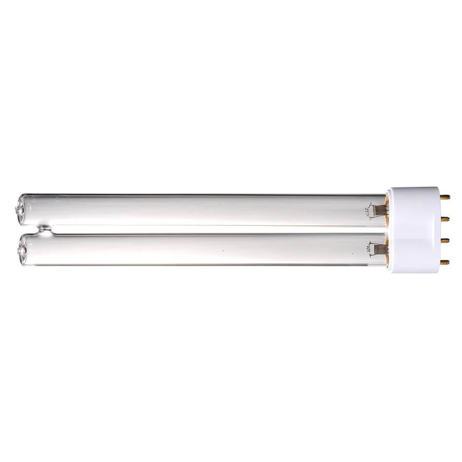 Лампа ультрафиолетовая бактерицидная (UL 00007274) Uniel 2G11