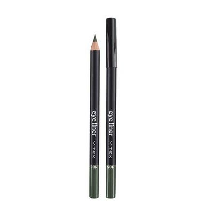 Купить Контурный карандаш для глаз ВИТЭКС тон 105 Green, Vitex