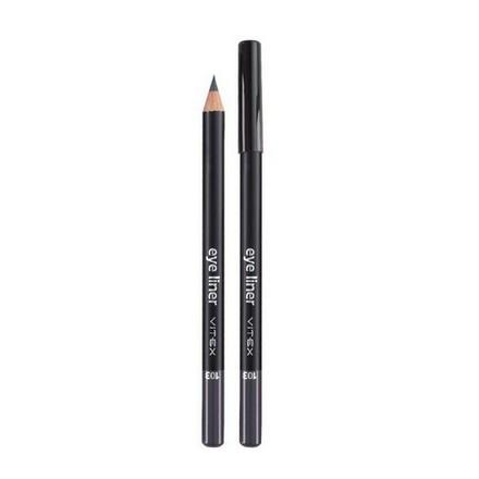 Купить Контурный карандаш для глаз ВИТЭКС тон 103 Gray, Vitex