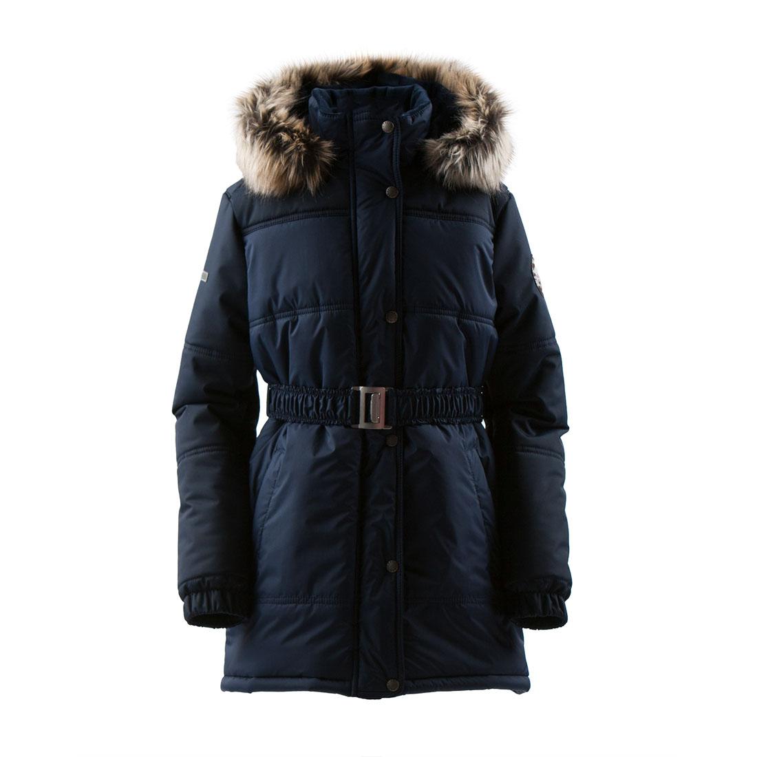 Купить Куртка для девочек KERRY GRETEL K18461, размер 158,