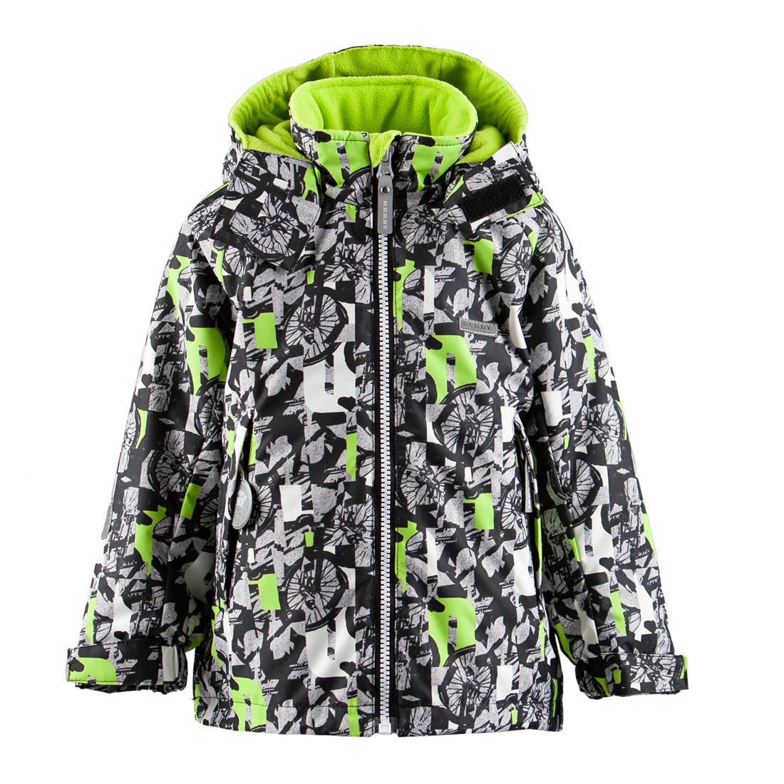Купить Куртка для мальчиков KERRY MARK K19023, размер 104,