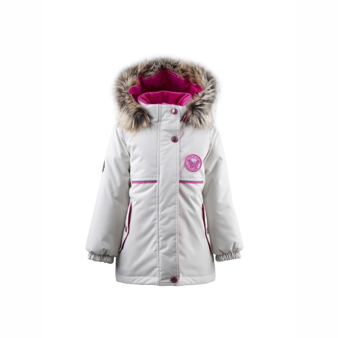 Куртка для девочек KERRY MIRIAM K19429, размер 122