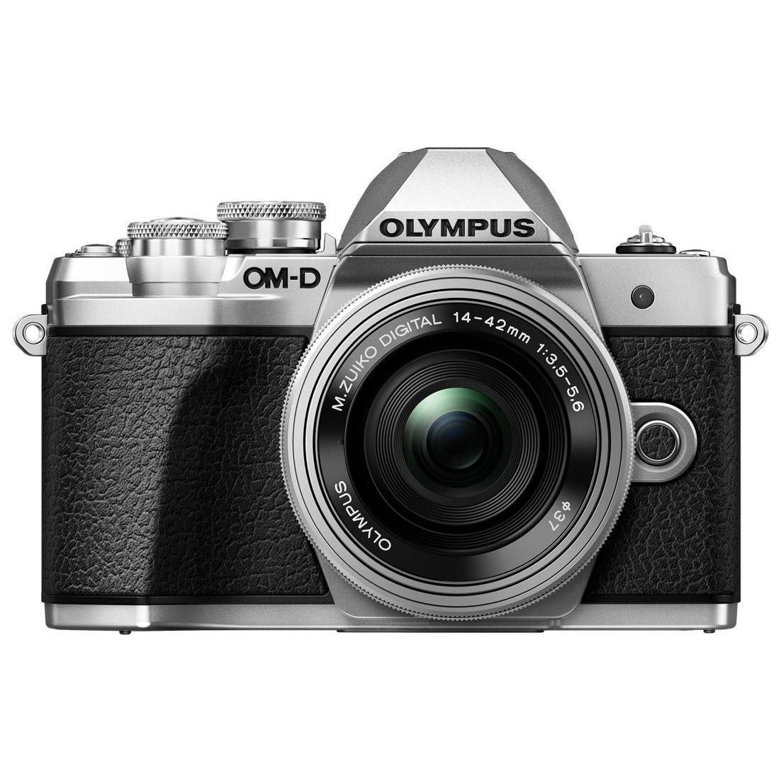 Фотоаппарат системный Olympus OM D E
