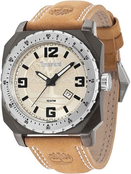 Наручные часы кварцевые мужские Timberland TBL.14321JSUS
