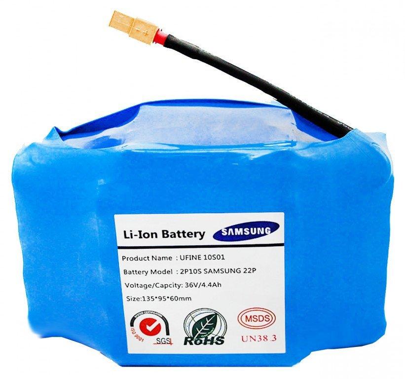 Аккумулятор для гироскутера 4400 mAh Samsung