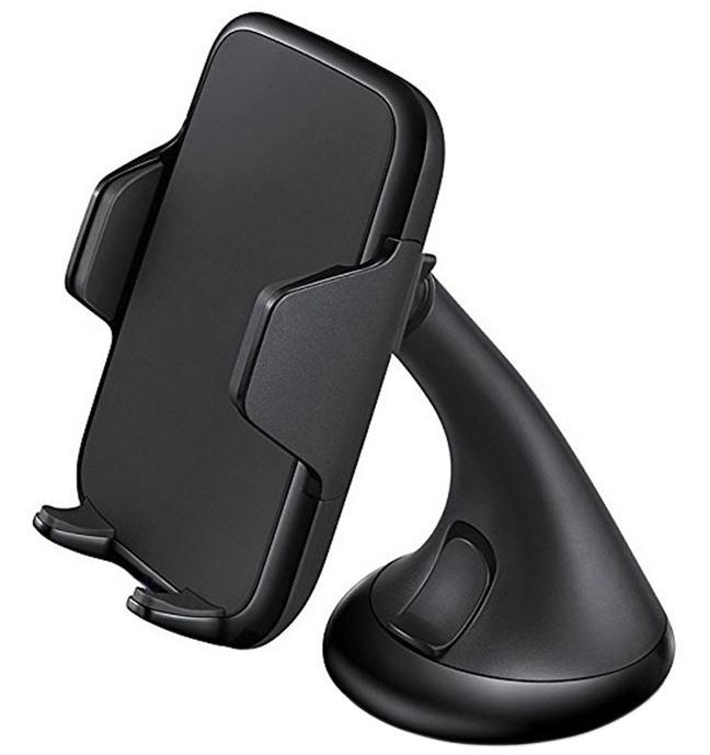 Автомобильный держатель для телефона на присоске InnoZone