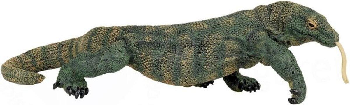 Купить Игровая фигурка Комодский дракон , PAPO, Игровые фигурки