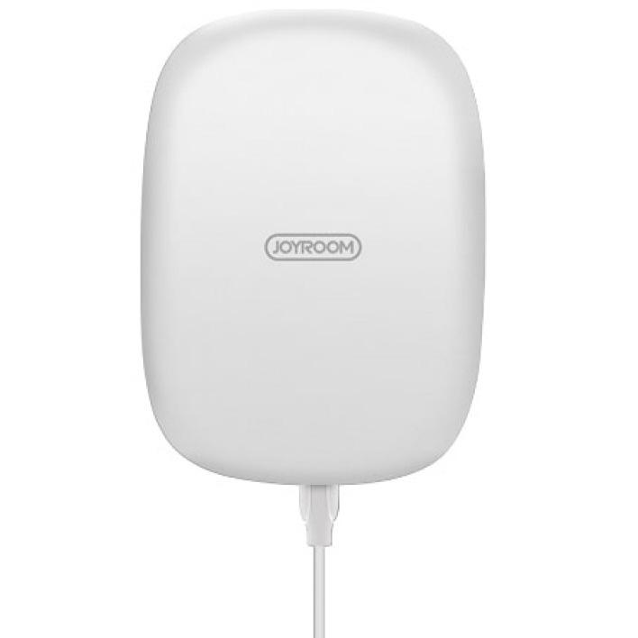Беспроводное зарядное устройство Joyroom JR-A12 White