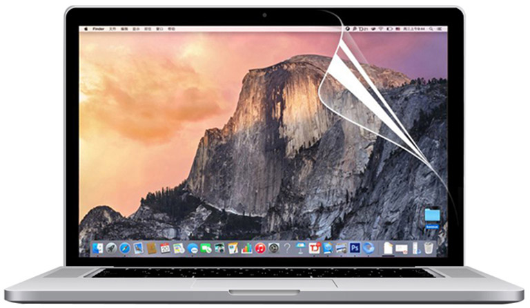 Защитная пленка Wiwu для экрана MacBook