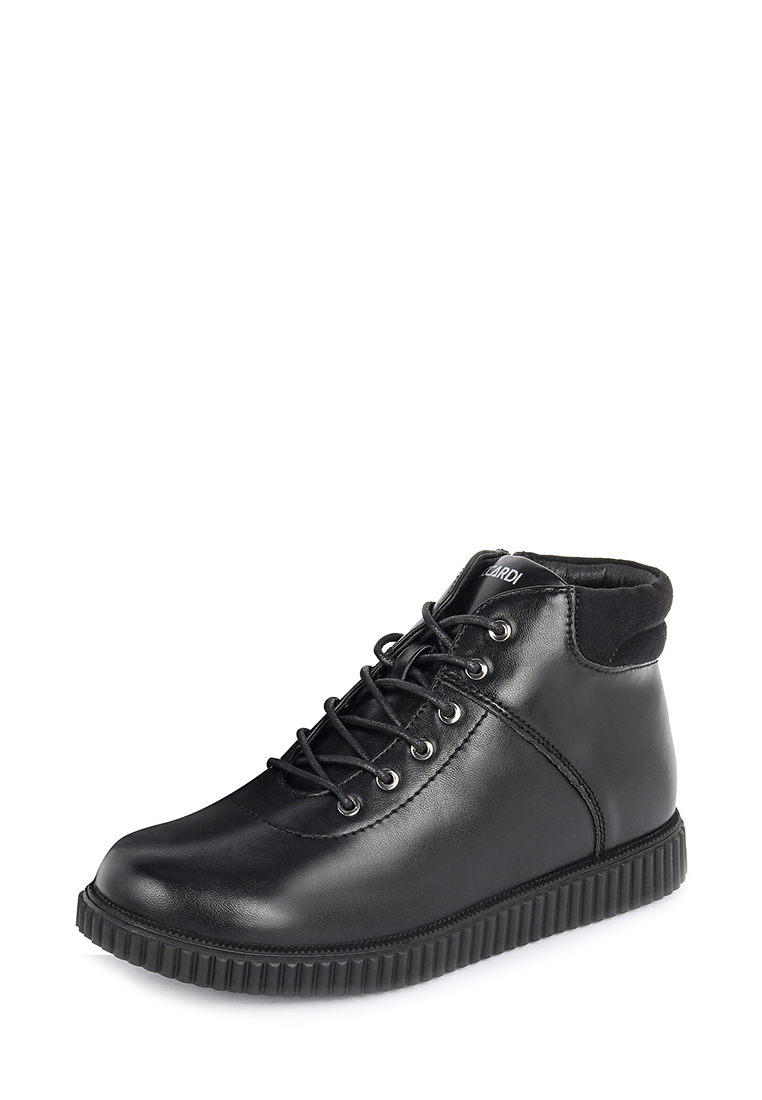 Купить K8005MH-2BK, Ботинки детские T.Taccardi, цв.черный р.32,