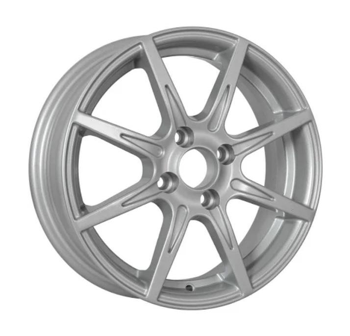 Колесный диск VENTI 1508 5.5xR15 4x100 ET45 DIA54.1 фото