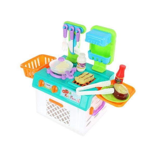 Купить Игровой набор Veld Кухня, 82121, Детская кухня